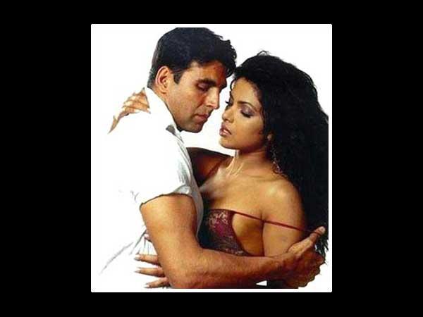 Akshay and Priyanka Chopra never worked again