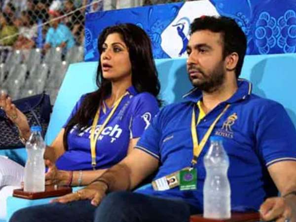 Match fixing and betting in IPL