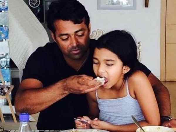 custody for daughter