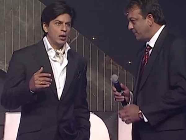 Shahrukh Khan can't stop praising
