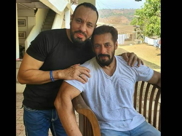 salman khan's bodyguard shera earnings