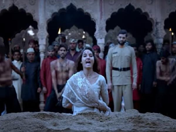 Nora Fatehi to play a detective in 'Bhuj'?  Alia Bhatt did such an amazing job in 'Raazi'!