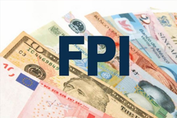 FPIs invested Rs 13,269 crore in India in the month of June