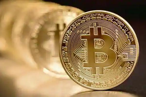Bitcoin में भारी गिरावट
