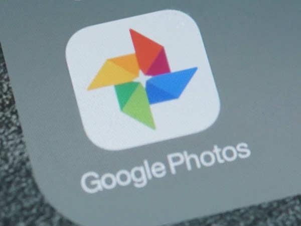गूगल फोटोज