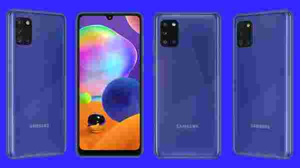 Samsung Galaxy M31 vs Samsung Galaxy A31: Which phone will you buy ...?