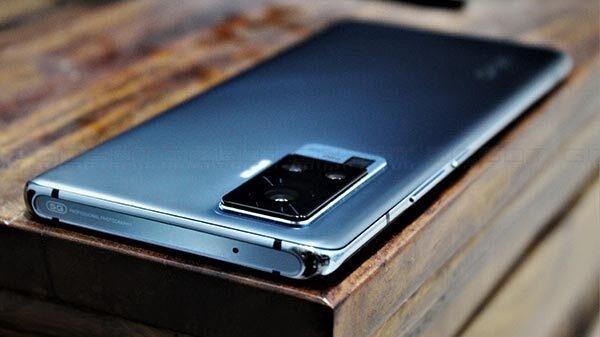 Vivo X50 Pro का कैमरा सेटअप