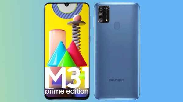 Samsung ने भारत में लॉन्च किया Samsung Galaxy M31 Prime, ये होगा खास