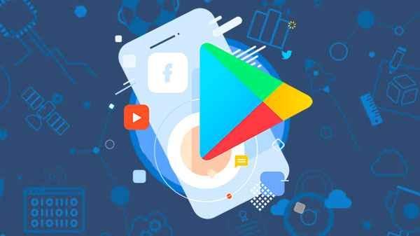 गूगल प्ले स्टोर में पासवर्ड कैसे सेट करें...? पढ़िए और जानिए...!