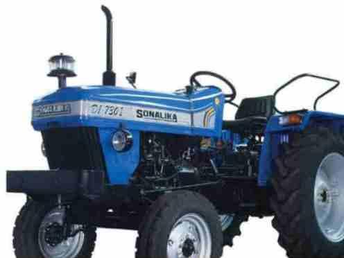 किसानों का समर्थन करने की आवश्यकता : सोनालिका निदेशक