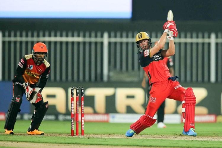 SRH vs RCB: जानें किस डर के चलते डिविलियर्स को बल्लेबाजी ...