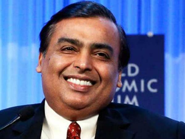 मुंबई इंडियन्स टीम के भी मालिक हैं मुकेश अंबानी