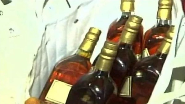 three people lost life on diwali after drinking poisonous liquor in lucknow