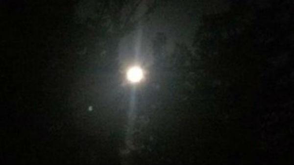 क्या होता है चंद्र ग्रहण