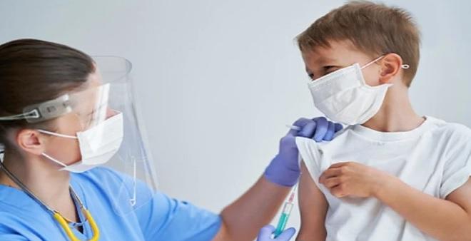 12 साल से ऊपर के 80% बच्चों को लगेगा टीका, सरकार भारत बायोटेक से कर रही बात