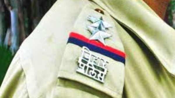 बिहार पुलिस मेंस एसोसिएशन को भी भेजा शिकायत की कॉपी