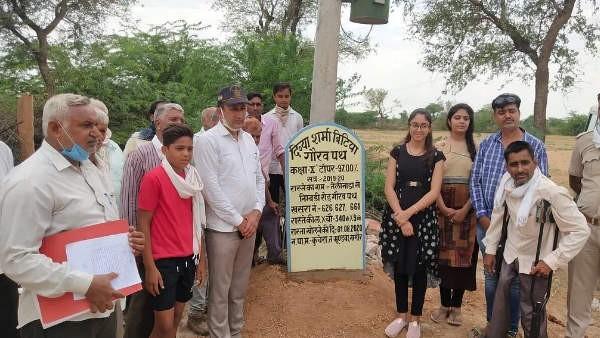 आईएएस डॉ. जितेन्द्र कुमार सोनी की जीवनी