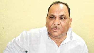 देश में रहना है तो वंदे मातरम कहना ही होगा: सीपी सिंह