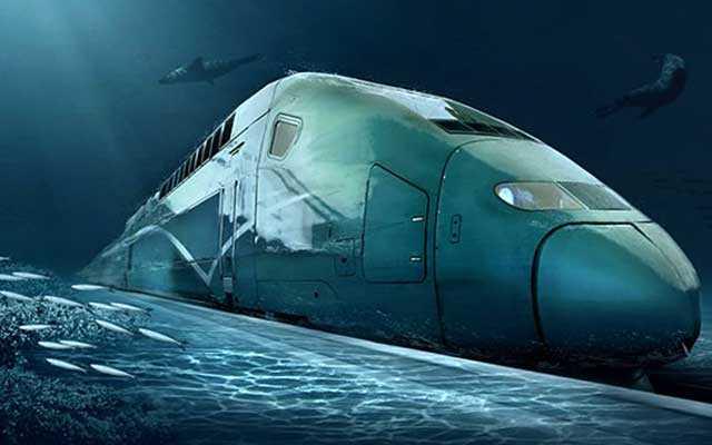 देश की पहली बुलेट ट्रेन जो करेगी समुंद्र के अंदर से सफर तय