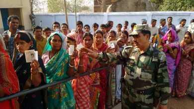 पश्चिम बंगाल विधानसभा चुनाव में चौथे चरण का मतदान आज