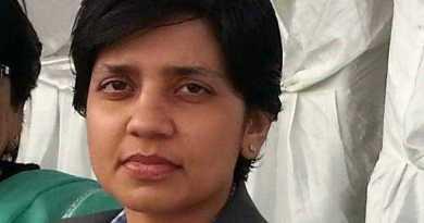 मंजिल सैनी ही बनेंगी लखनऊ की पहली महिला एसएसपी