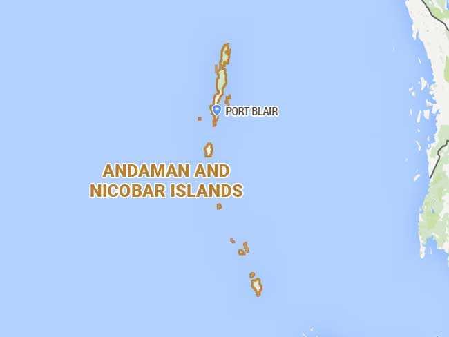 andman-nicobar