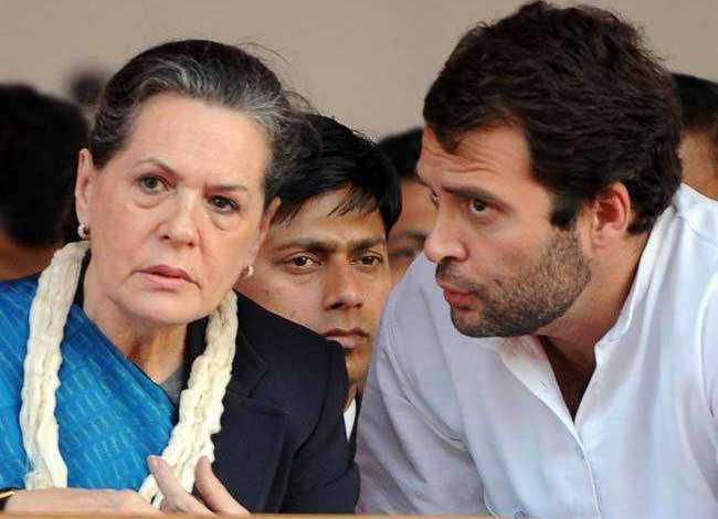कांग्रेस का केन्द्रत पर एक और हमला 'लोकतंत्र बचाओ'