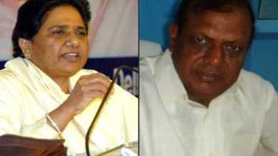 बीएसपी को झटका, मौर्या के बाद इस नेता ने दिया इस्तीफा
