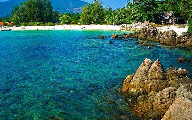 Best-Beach-in-Thailand-as-Tourism-Place-Pattaya-Beach