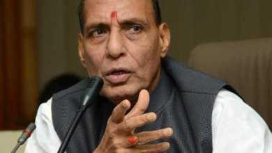 अगले महीने राजनाथ का पाकिस्तान दौरा, सार्क मीटिंग में होंगे शामिल
