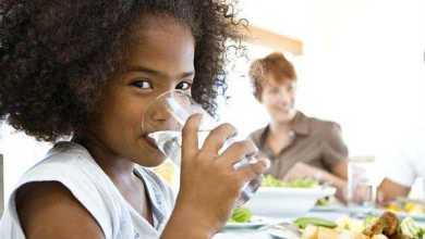 खाने के बाद ठंडा पानी हानिकारक