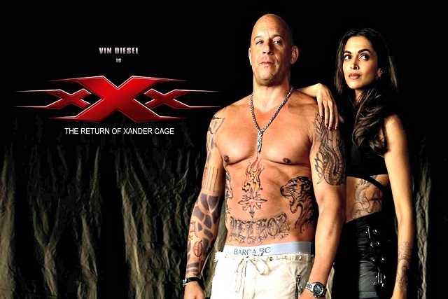 XXX का पहला ट्रेलर रिलीज, ट्रेलर में नही दिखा दीपिका का ज्यादा काम...