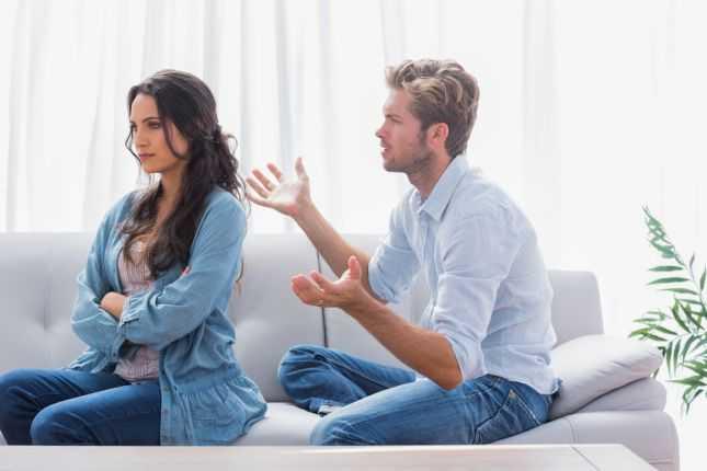इन वजहों से होती है पति- पत्नी में लड़ाई