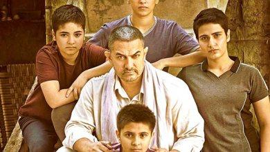 फिल्म निर्माता विधु विनोद चोपड़ा ने की आमिर की तारीफ