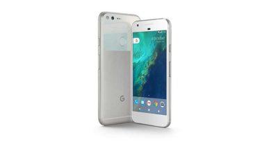 गूगल का पिक्सल स्मार्टफोन हुआ लॉन्च