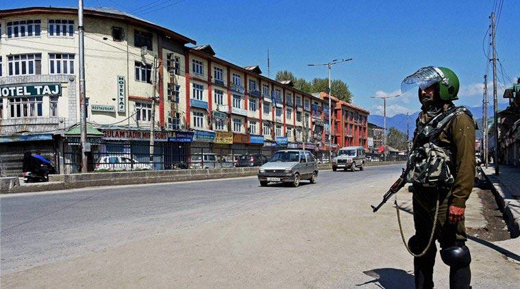 जम्मू-कश्मीर में एक दर्जन से ज्यादा कर्मचारी बर्खास्त दिए