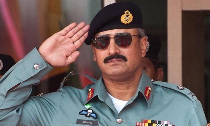 पाकिस्तान आईएसआई चीफ को रीप्लेस कर सकता है