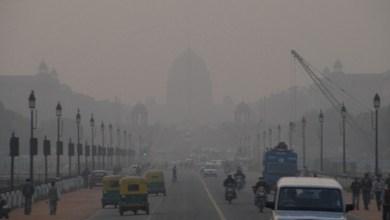 दिल्ली में बढ़ते प्रदूषण के चलते बढ़ी दिल्ली सरकार की चिंता