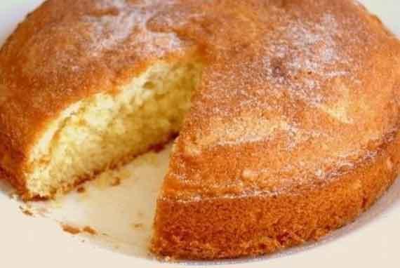 कैसे बनायें बिना माइक्रोवेव के ही केक