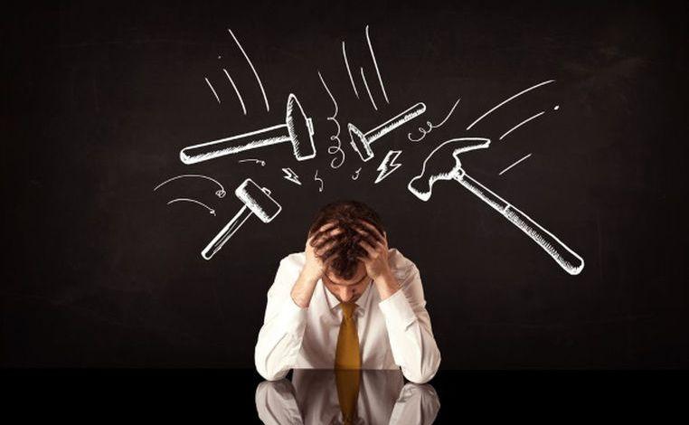 ये हैं संकेत की आप हैं तनाव से ग्रस्त