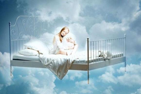 सपने या मन का भ्रम