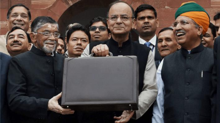 arun jaitley-budget-2019