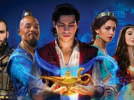 Aladin 2019 One World News
