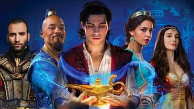 Aladin 2019 One World News