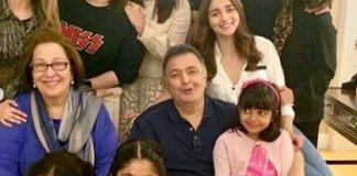 bacchan and kapoor together