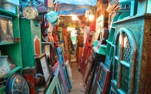 banajar market