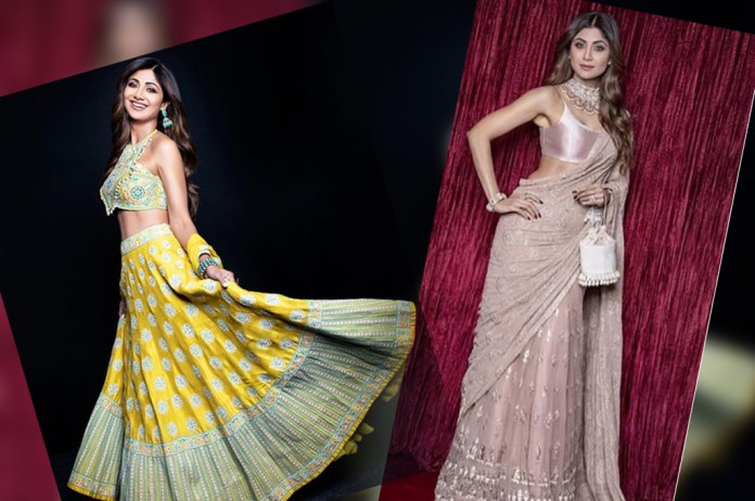 shilpa-shetty-indian-fashion