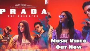 Alia Bhatt latest album song Prada out