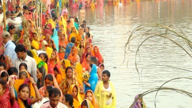 chhath puja 2019 timing