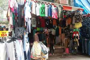 Sarojini Nagar shopping guide